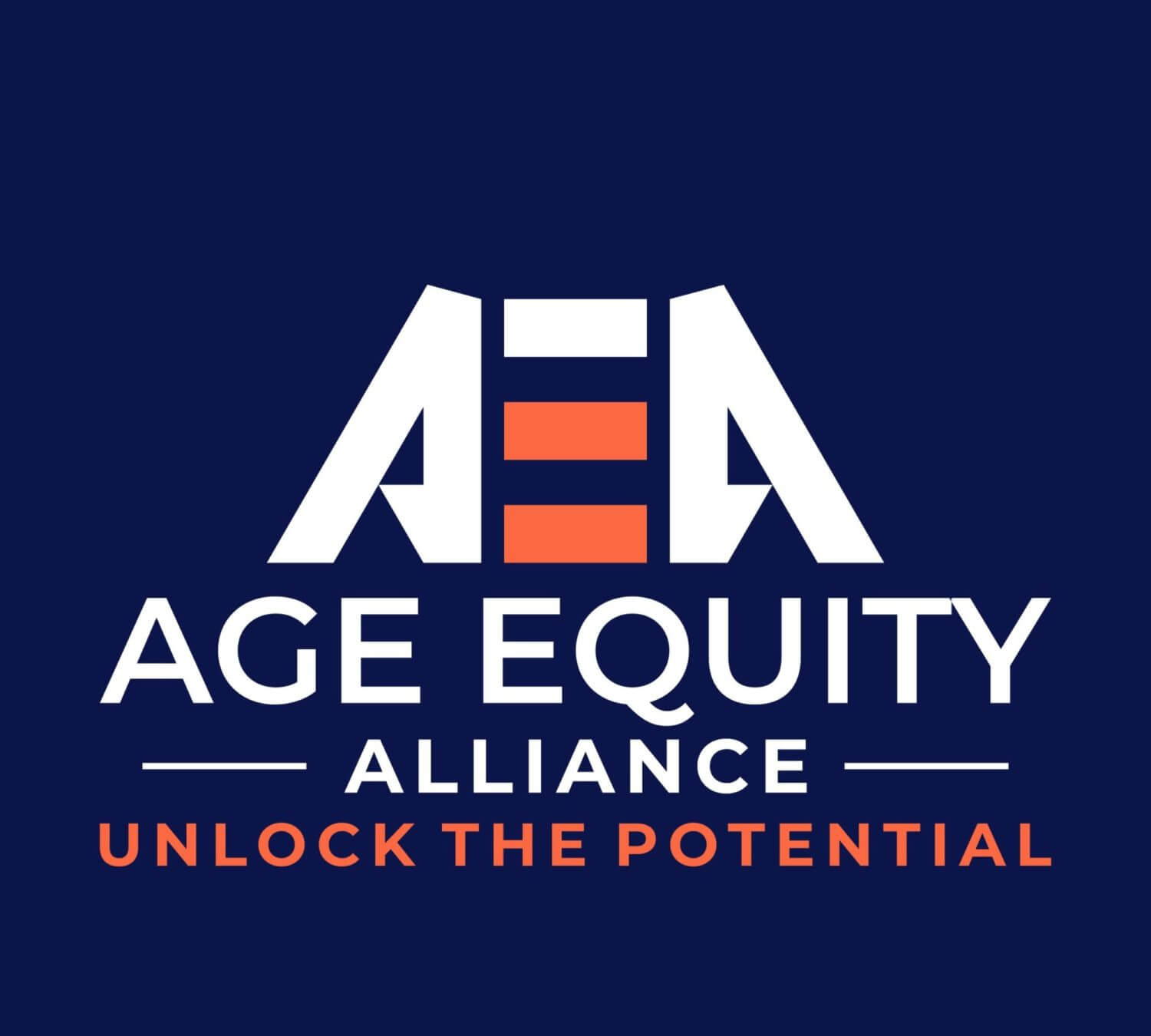 Age Equity Alliance--Unlock The Potential